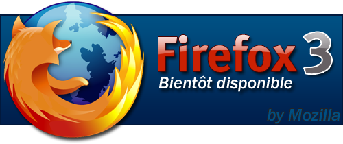 Firefox 3