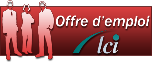 Offre d'emploi LCI-Bretagne