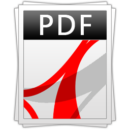 CV Développeur web - PDF