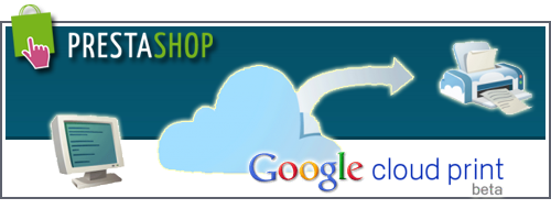 Prestashop-Google-Cloud-Print